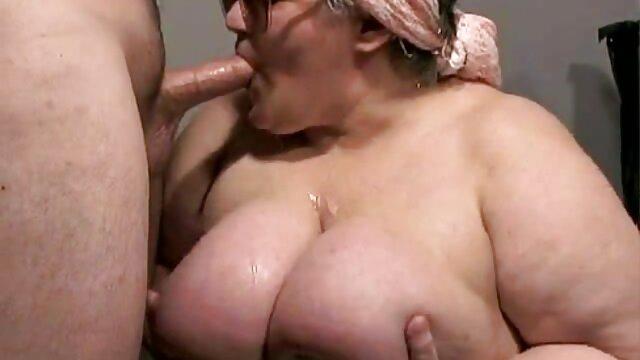 wilder Fick in sex oma 80 den Bergen