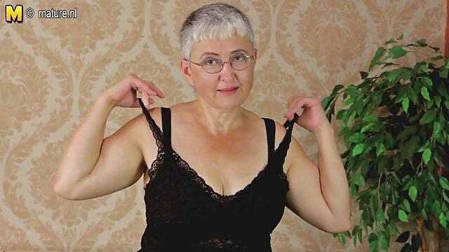 Paar Transe Babe Hart Anal Ficken oma faust fick Auf Webcam